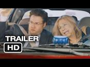 """<p>No one knows how to annoy you as much as your mom (or your son, for that matter), especially on a road trip. Babs and Seth Rogen bring that one-of-a-kind dynamic to the big screen in <em>The Guilt Trip</em>, and both you and Mom will recognize yourselves in it.</p><p><a class=""""link rapid-noclick-resp"""" href=""""https://www.amazon.com/Guilt-Trip-Barbra-Streisand/dp/B00BMT9C84/?tag=syn-yahoo-20&ascsubtag=%5Bartid%7C2141.g.36164765%5Bsrc%7Cyahoo-us"""" rel=""""nofollow noopener"""" target=""""_blank"""" data-ylk=""""slk:Stream Now"""">Stream Now</a></p><p><a href=""""https://www.youtube.com/watch?v=7FMQLzOq1i4"""" rel=""""nofollow noopener"""" target=""""_blank"""" data-ylk=""""slk:See the original post on Youtube"""" class=""""link rapid-noclick-resp"""">See the original post on Youtube</a></p>"""