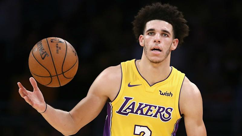 Lakers rookie Ball to return after All-Star break