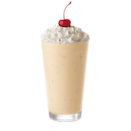 """<p><strong>Official Menu Description: """"</strong>Hand-spun the old-fashioned way, this refreshing milkshake features Chick-fil-A Icedream® and real peaches, topped off with whipped cream and one crucial cherry. Available seasonally for a limited time"""" - <a href=""""https://www.chick-fil-a.com/"""" rel=""""nofollow noopener"""" target=""""_blank"""" data-ylk=""""slk:Chick-fil-A"""" class=""""link rapid-noclick-resp"""">Chick-fil-A</a></p><p><strong><strong>Verdict:</strong> </strong>According to a <a href=""""https://www.tripadvisor.com/ShowUserReviews-g52728-d4947152-r452800864-Chick_fil_A-Glen_Mills_Pennsylvania.html"""" rel=""""nofollow noopener"""" target=""""_blank"""" data-ylk=""""slk:Tripadvisor reviewer"""" class=""""link rapid-noclick-resp"""">Tripadvisor reviewer </a>""""The peach milkshake is to die for"""" and we have to agree. If sunshine was a milkshake, this would be it. The Chick-fil-A peach milkshake is seasonal and only available during summer months. Made with vanilla icedream, peaches and cream, this shake should be on everyone's radar. Real chunks of peaches are added to the semi loose mixture creating a rich surprise with each gulp. If it wasn't for it's seasonal status, this milkshake would have been number one. </p>"""