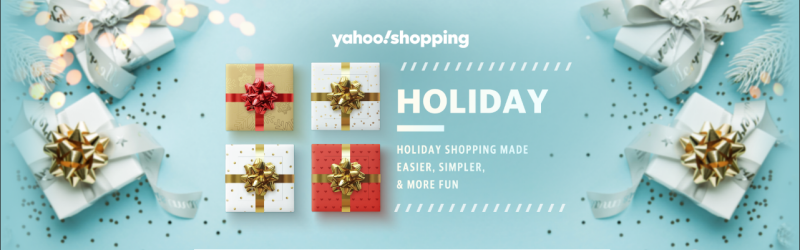 Looking for gifts ideas, deals and shopping hacks? Check out Yahoo Canada's holiday page.