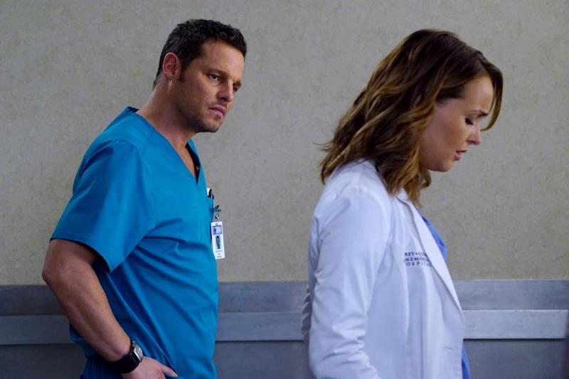 Grey's Anatomy: The theory that will break your heart