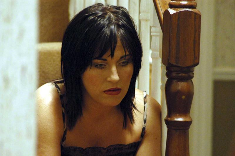 The Tart With a Heart 2.0: Kat Slater from EastEnders: BBC