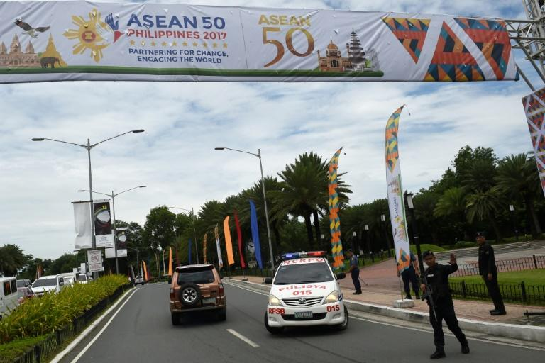China Helps to Resolve Territorial Disputes with ASEAN Members