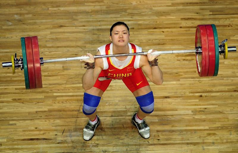 Drug Tests Net 3 Chinese Gold Medal Dopers From 2008 Beijing Games