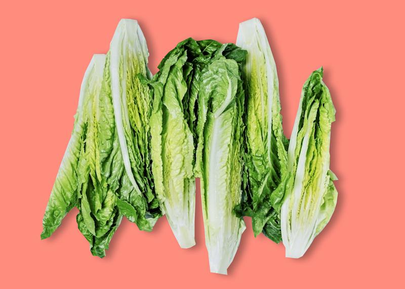 Here Are the E. Coli Symptoms to Watch Out For, Just in Case You Ate Contaminated Romaine Lettuce Recently