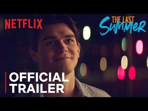 "<p><strong>Release date</strong>: May 3, 2019 </p><p><strong>Starring: </strong>K.J. Apa, Maia Mitchell, Jacob Latimore, Halston Sage, Tyler Posey</p><p>This teen story will make you pine for your high school days. In <em>The Last Summer</em>, college-bound friends celebrate their final months together after high school, determining what their friendships—and love lives—will shape up to be in the future. It has all the rom-com hijinks you'd expect. <strong><br></strong></p><p><a href=""https://www.youtube.com/watch?v=Qe9B8kzlFjM"">See the original post on Youtube</a></p>"