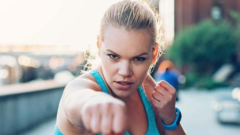 Boxing exercises that can easily be incorporated into your routine