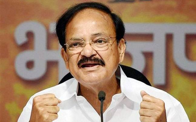 Azaadi debate: Why Venkaiah Naidu saying there are plans to change sedition law is alarming