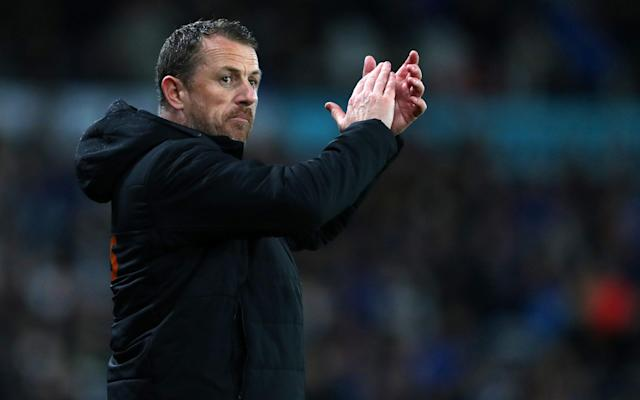 "Stoke have appointed Gary Rowett as their new manager on a three-year deal. Rowett leaves Derby, where he had signed a new long-term contract in January of this year, after they lost in the semi-finals of the Sky Bet Championship play-offs. The 44-year-old will be charged with getting Stoke back into the Premier League at the first attempt following their relegation after a decade-long stay. ""This has come around quite quickly, but I am absolutely delighted to make the move to such an ambitious football club,"" Rowett said on Stoke City+. ""This is a Club that has had amazing stability over the years, has been established in the Premier League for some time and the challenge for me now is, of course, to get Stoke City back into that division as soon as possible. ""My ambition has always been to one day manage in the Premier League, and having been in the Championship for three years now I feel this is a great opportunity for me to do that. ""There are certain things to do now, and to get right, but the undoubted ambition of myself and the people above me is to take this Club back up as soon as quickly as we possibly can."" #WelcomeGary Stoke City are delighted to announce the appointment of Gary Rowett as the Club's new manager.#SCFC ��⚪️ pic.twitter.com/8IBkrSt9oA— Stoke City FC (@stokecity) May 22, 2018 Rowett replaces Paul Lambert, who left his post as Stoke manager by mutual consent following their relegation to the Championship. The Scot had been appointed on a two-and-a-half-year deal in January, following the departure of Mark Hughes. Lambert, though, was unable to save the Potters from sliding out of the top flight after winning just two of his 15 games at the helm. Rowett had been linked with the Stoke vacancy earlier in the year before penning a new deal with the Rams. The Potters agreed a compensation package with their now Championship rivals to secure Rowett's release. Rowett is confident next season can be a positive campaign for the bet365 Stadium club, who find themselves in unfamiliar surroundings outside the elite. Rowett replaces the departing Paul Lambert Credit: Reuters ""The Championship is a unique league and there are certain elements that you need if you are to be successful,"" the former Birmingham and Burton boss said. ""You have to be robust enough to face 46 games, have the correct mentality to approach going to varying grounds - ones that aren't what Premier League grounds may have been like - and you have to be ready to match the quality of opponents too because the standard of this league has gone up enormously. ""We have to make sure that the guys who report back for the first day of pre-season first and foremost want to be at Stoke City, and that they are willing to put in the desire and effort, that not only I want, but what Stoke City and the supporters of this club want as well."" Rowett started his managerial career at Burton before moving on to Birmingham in October 2014. He left Blues following a change of ownership in December 2016 and took over at Pride Park in March of last year."