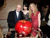 """<p><strong>Famous parent(s)</strong>: singer-songwriter Phil Collins <br><strong>What it was like: </strong>""""I forgive you for not always being there when I needed and for not being the dad I expected,"""" she <a href=""""http://www.dailymail.co.uk/tvshowbiz/article-4288162/Lily-Collins-pens-open-letter-father-Phil-Collins.html?ITO=applenews"""" rel=""""nofollow noopener"""" target=""""_blank"""" data-ylk=""""slk:wrote"""" class=""""link rapid-noclick-resp"""">wrote</a> in her book of personal essays, <span class=""""redactor-unlink""""><em>Unfiltered: No Shame, No Regrets, Just Me</em>. """"</span>I forgive the mistakes you made. And although it may seem like it's too late, it's not. There's still so much time to move forward.""""</p>"""