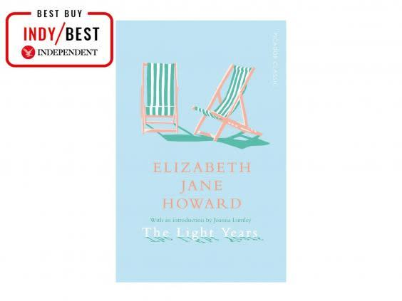Howard is a superb writer and storyteller and if you enjoy this, you've got four more Cazalet books to look forward to (Picador)