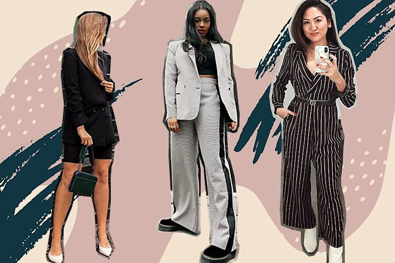 "The rise of the modern woman killed traditional ""day-to-night"" clothing"