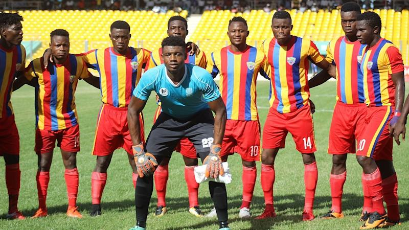 Matchday 12 wrap: Hearts down Karela in top-of-the-table clash in Ghana Special Competition