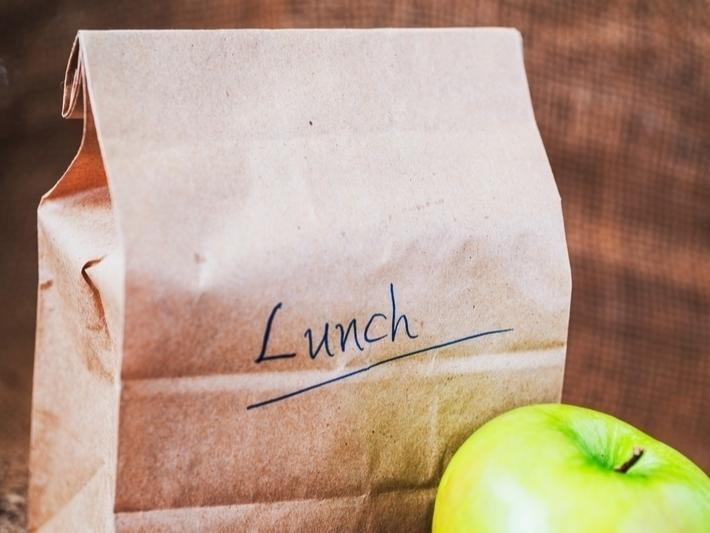 In California, 3.5 million students qualified for the school lunch program in the 2018 to 2019 school year.