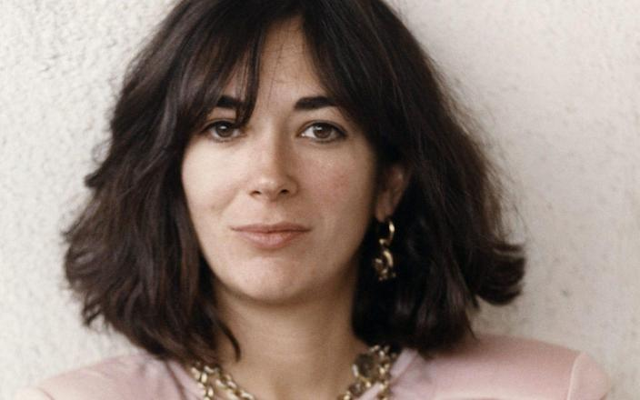 Woman claims she was 'repeatedly raped' by Epstein and Ghislaine Maxwell in front of her son