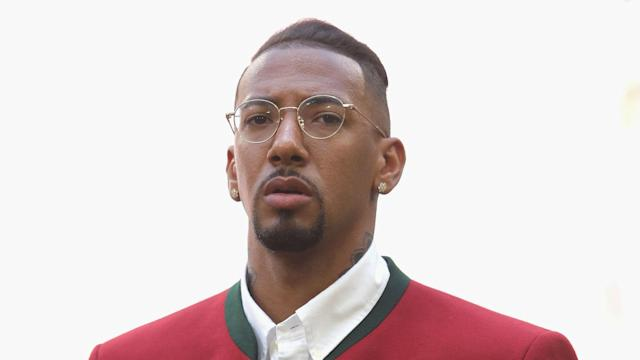 Having struggled at Manchester City in 2010-11, Jerome Boateng is thinking about departing Bayern Munich to go abroad again.