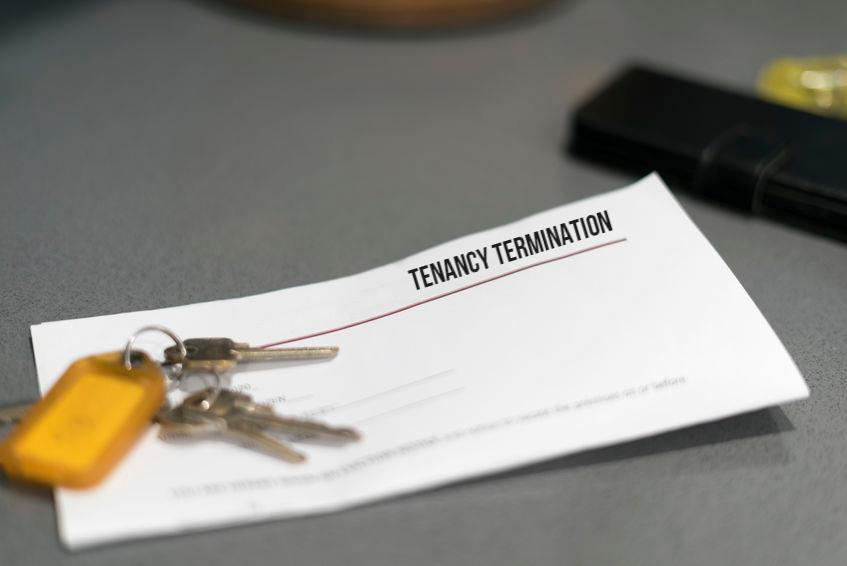 Notice of termination of tenancy Malaysia, Early termination of tenancy agreement Malaysia, Sample letter termination of tenancy agreement by tenant, Sample letter termination of tenancy agreement by landlord, Rental termination letter, Tenancy agreements, Houses for rent