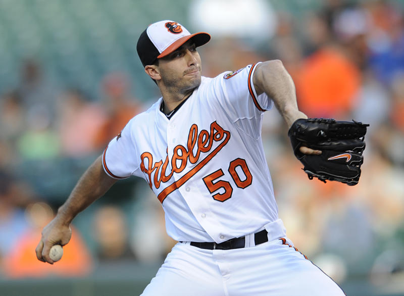 White Sox beat Orioles 4-2 to end 5-game skid