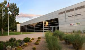 High-volume manufacturing facility is the most advanced GaN fab for RF in the United States