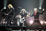 <p>While Sambora and Such left the band and were replaced by Phil X and Hugh McDonald, the band has been touring and making new music regularly since the 80s. They were due to tour in 2020, but they cancelled their concerts due to the pandemic. </p>