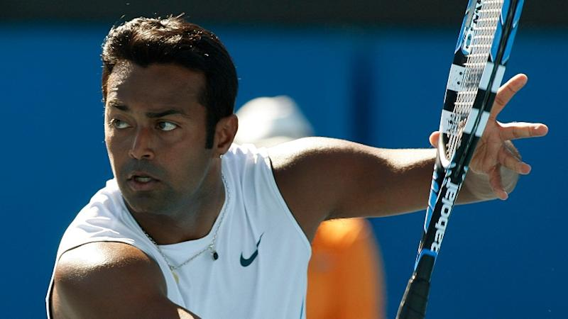 Paes Wins Tallahassee Challenger, Ramkumar Finishes as Runner-Up