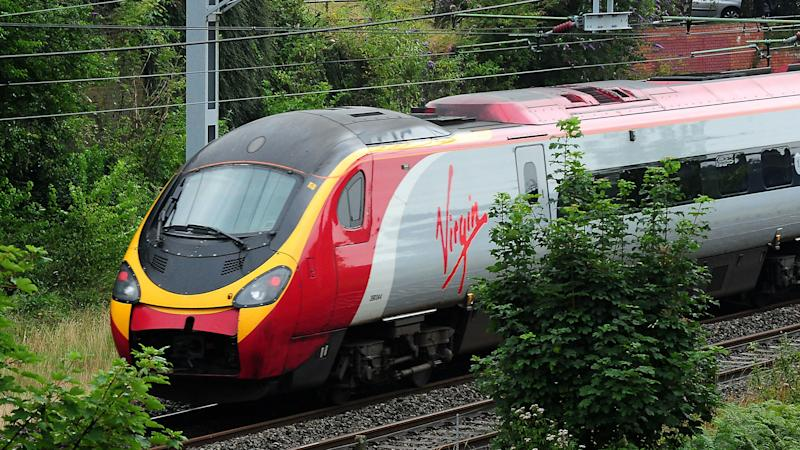 Switch from air to rail sees Anglo-Scottish trains take 'record market share'