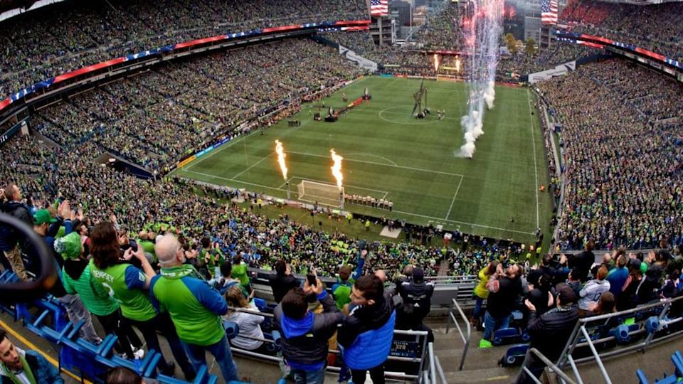 2019 MLS Cup - Toronto FC v Seattle Sounders | Craig Mitchelldyer/ISI Photos/Getty Images