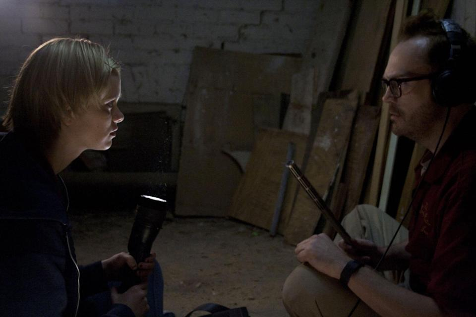 """<p>Ti West is one of the horror genre's most inventive directors, and <strong>The Innkeepers</strong> is a great example of his creativity. Two bored inn employees decide to prove there are ghosts in their workplace before it shuts its doors for good, but things get creepy as they begin to find more evidence of supernatural happenings than they ever imagined they would. This one is a slow burn, but trust us, it's worth it. </p> <p><a href=""""https://www.amazon.com/gp/video/detail/B008E88TZ8/ref=atv_dl_rdr"""" class=""""link rapid-noclick-resp"""" rel=""""nofollow noopener"""" target=""""_blank"""" data-ylk=""""slk:Watch The Innkeepers on Amazon Prime now."""">Watch <b>The Innkeepers</b> on Amazon Prime now.</a></p>"""
