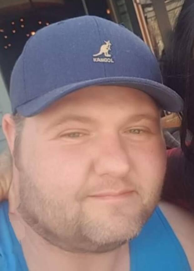 Chilliwack RCMP say at approximately 1:25 a.m. on Thursday, Adam Ball was dropped off at the Chilliwack hospital with gunshot wounds. The 37-year-old man succumbed to his injuries and died. (IHIT/Submitted - image credit)