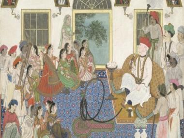 White Mughals, Whitewashing, Whitesplaining: The neo-colonial manipulation of our history by its self-appointed gatekeepers