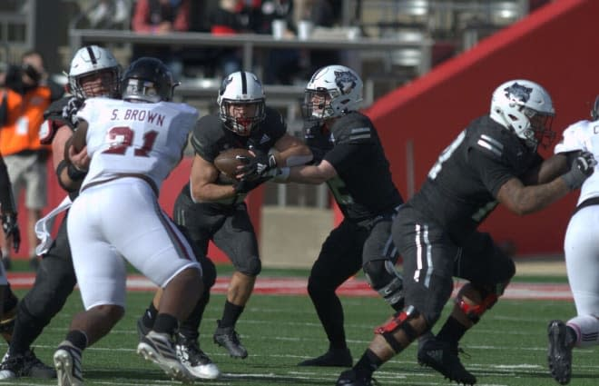 Arkansas State suffers 38-10 loss against Troy