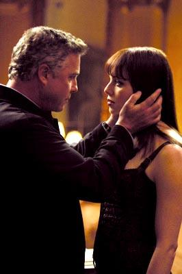 "William Petersen and Melinda Clarke CBS' ""CSI: Crime Scene Investigation"" <a href=""/baselineshow/4663366"">CSI: Crime Scene Investigation</a>"