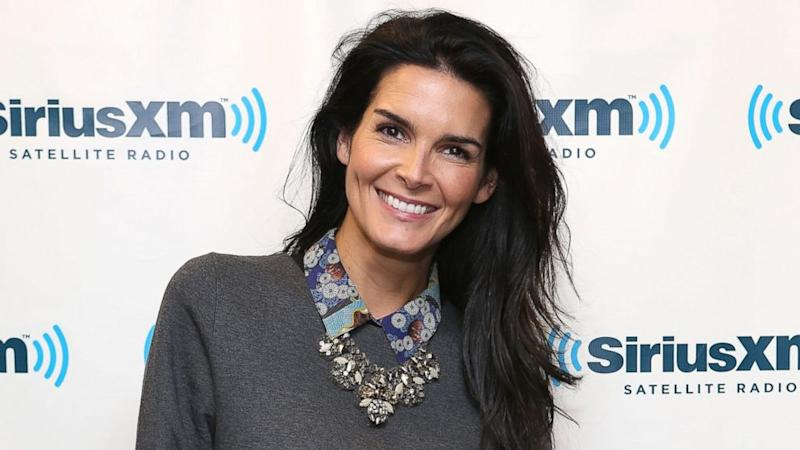 'Rizzoli & Isles' Star Angie Harmon and Jason Sehorn Separate