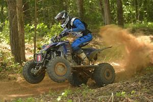 Continuing a historic run in the GNCC series, longtime Yamaha factory-supported racing veteran, Walker Fowler, will defend his sixth-straight XC1 Pro ATV championship on his WFR / GBC / Fly Racing YFZ450R.