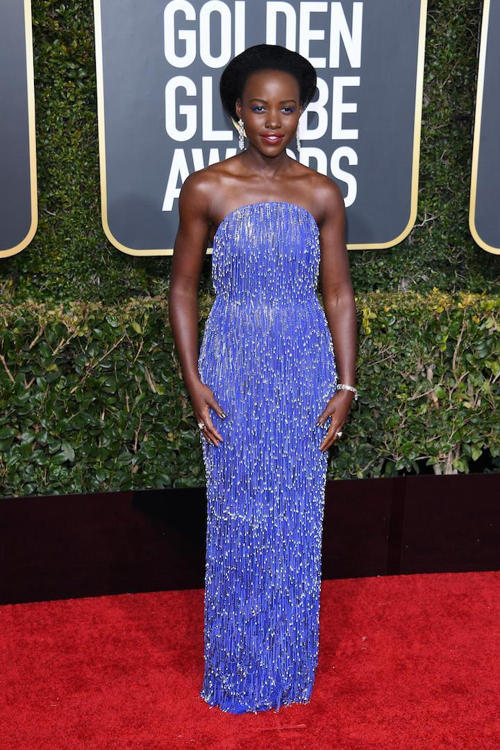 <p>Wearing Calvin Klein by Appointment. <em>[Photo: Getty]</em> </p>