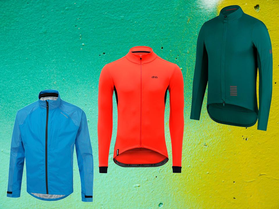 We tested how these jackets performed in a range of weather conditions on all sorts of rides (The Independent/iStock)