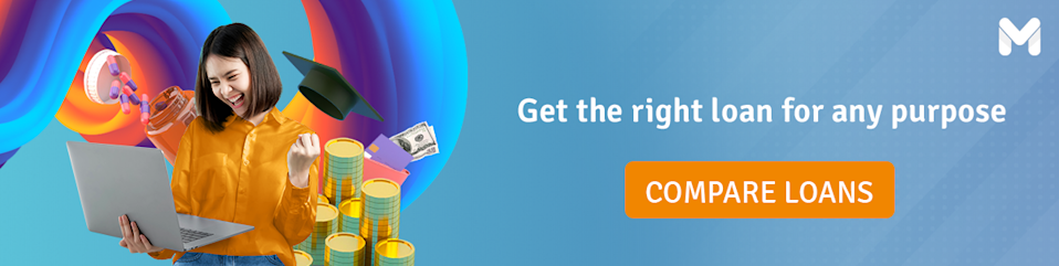 Get the right loan for you at Moneymax!