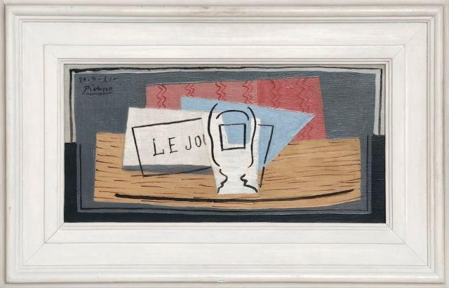 A Picasso for 100 euros: draw gives art lovers a rare chance