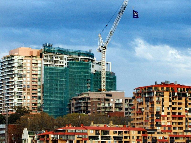 Low interest rates boost Aust house prices