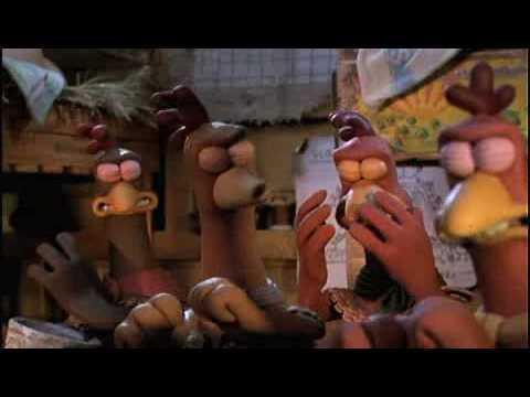 """<p>A perfect family-friendly pick for movie night, <em>Chicken Run</em>'s charming wit and spectacular animation quality is enough to keep viewers of any age engaged. From Wallace & Gromit creators Aardman Animations, <em>Chicken Run</em> follows a Great Escape-esque tale of a chicken coop determined to evade the confines of their farm before they fall prey to the farm's new chicken pie-making venture.</p><p><a class=""""link rapid-noclick-resp"""" href=""""https://go.redirectingat.com?id=74968X1596630&url=https%3A%2F%2Fwww.hulu.com%2Fmovie%2Fchicken-run-8af7202a-f411-4a2f-8d45-218add8c8d02&sref=https%3A%2F%2Fwww.esquire.com%2Fentertainment%2Fmovies%2Fg35204796%2Fbest-funny-movies-on-hulu%2F"""" rel=""""nofollow noopener"""" target=""""_blank"""" data-ylk=""""slk:Watch Now"""">Watch Now</a></p><p><a href=""""https://www.youtube.com/watch?v=jVdlxwX6A7g"""" rel=""""nofollow noopener"""" target=""""_blank"""" data-ylk=""""slk:See the original post on Youtube"""" class=""""link rapid-noclick-resp"""">See the original post on Youtube</a></p>"""
