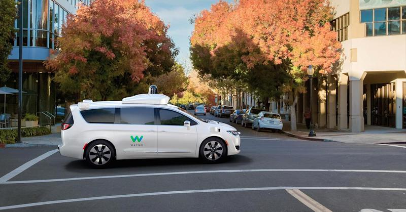 Watch out Uber, Lyft! Waymo to offer self-driving van rides to the public in the next few months