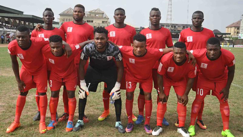 Abia Warriors, Rivers United tango in double-header friendly