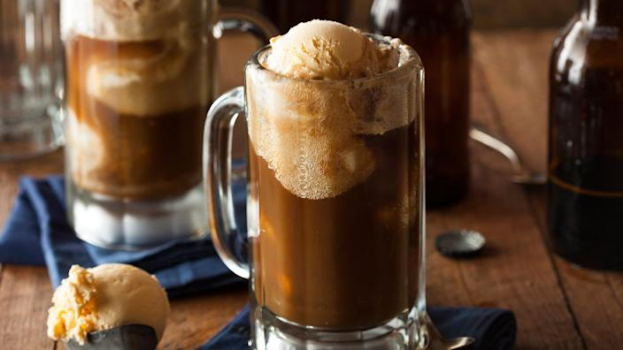 root-beer-floats, Free stuff, cheap, deals, budget, things, activities, fun