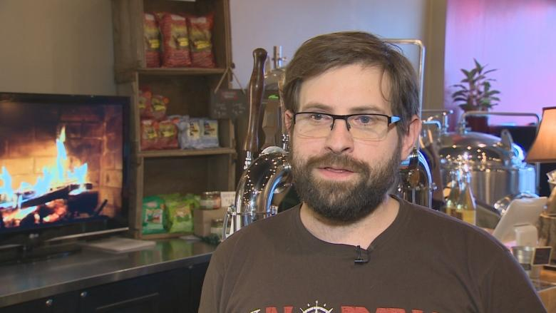 Fredericton cider best in show at international competition