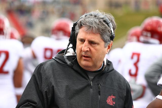 Mike Leach did a Reddit AMA on Wednesday