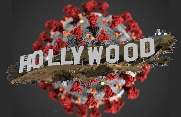 How Hollywood and Stars Are Helping First Responders Fighting Coronavirus (Updating)