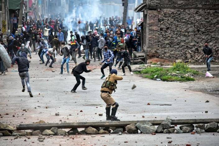 India has had a fraught relationship with Kashmir for decades