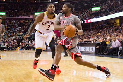 Aaron Brooks (Getty Images)