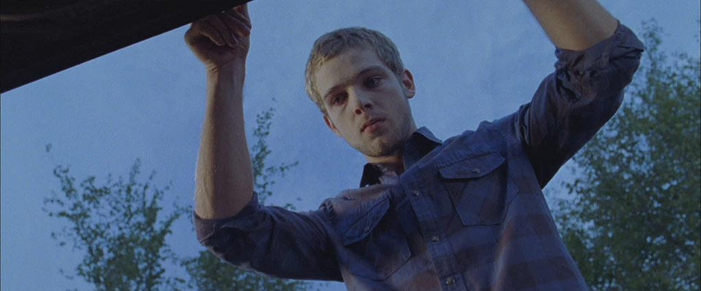 "Max Thieriot in Relativity's ""House at the End of the Street"" - 2012"