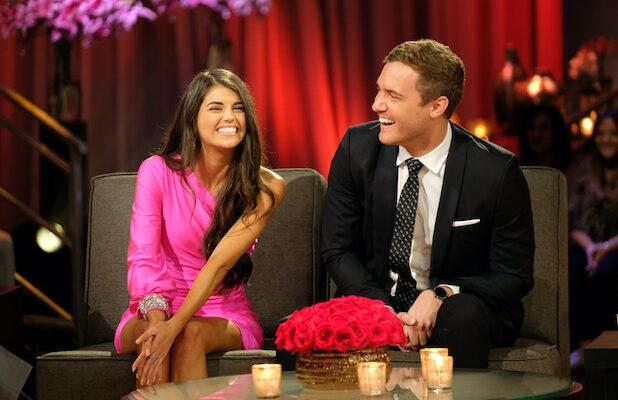Peter Weber and Madison Break Up Just Days After 'Bachelor' Finale – Read Their Statements Here
